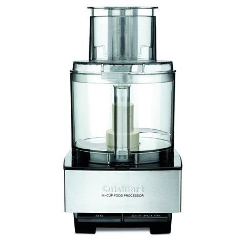 cuisinart  cup food processor straight  food