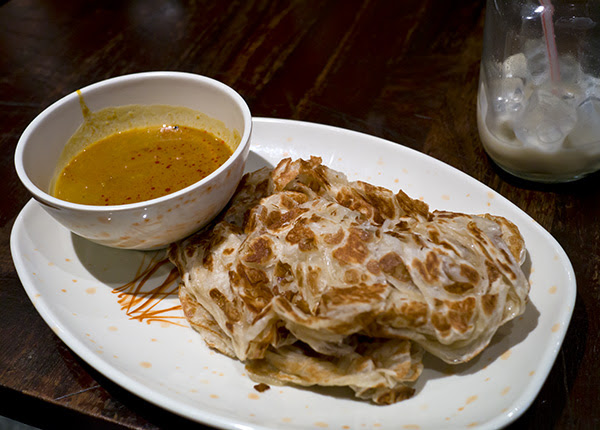 Image result for roti canai