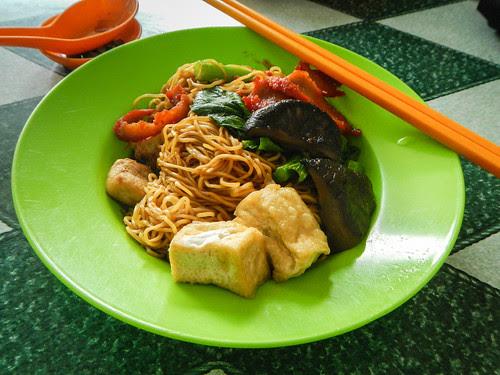 Restoran Natural Vegetarian Food Centre
