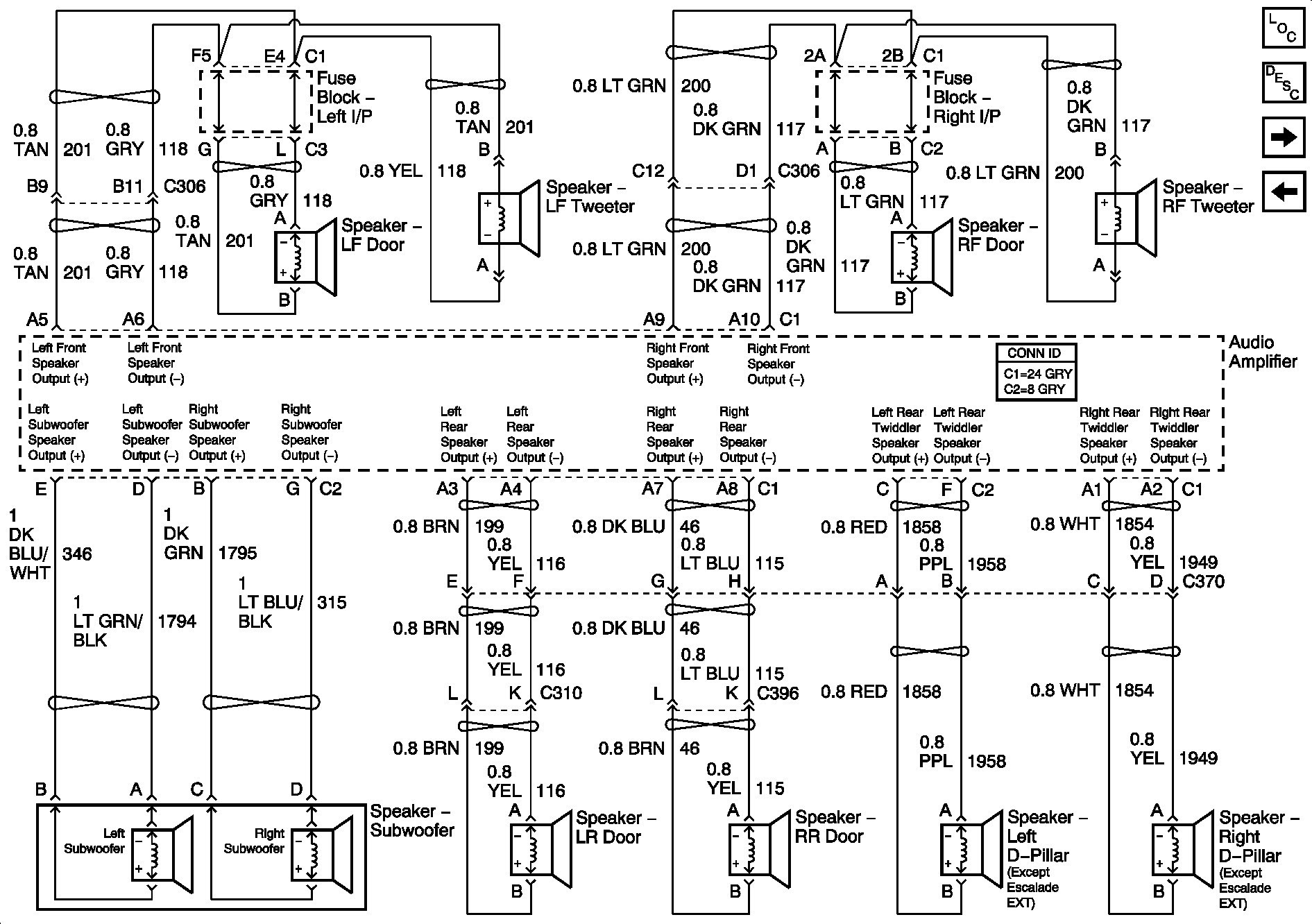 24f 04 Chevy Ssr Wiring Diagrams Wiring Library