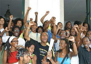 Enfrentar a violência contra a Juventude precisa ser a agenda prioritária em 2015 para o Governo Federal