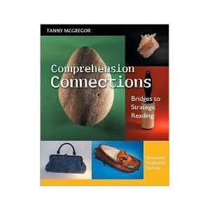 Comprehension Connections Publisher: Heinemann
