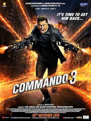 commando 3 full movie download tamilrockers
