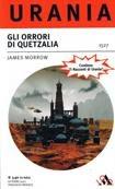 More about Gli orrori di Quetzalia