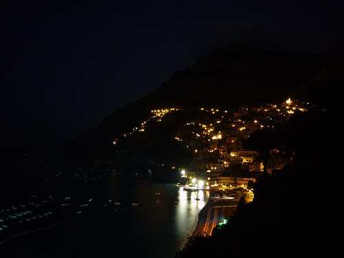 view right night