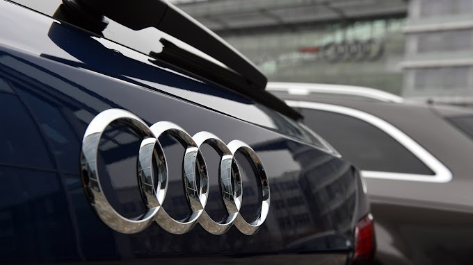 FOX BIZ NEWS: Volkswagen, Audi say 3.3 million customers' data exposed in North America