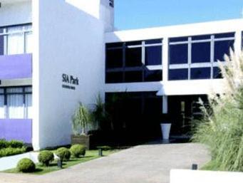 Review Sia Park Executive Hotel