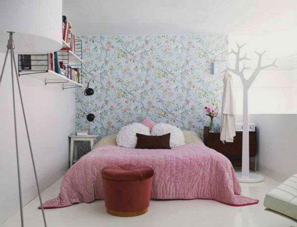 40 Design Ideas to Make Your Small Bedroom Look Bigger ...