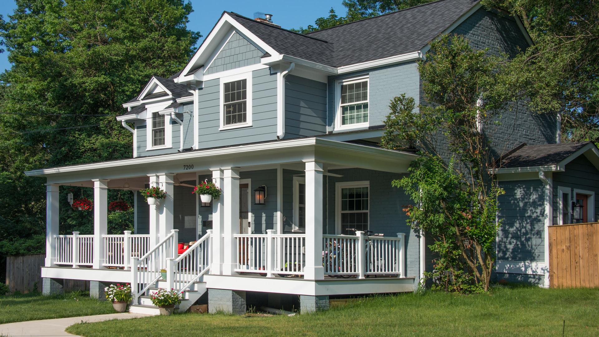 J Allen Smith Design Build Residential Remodeling Jas Design Build