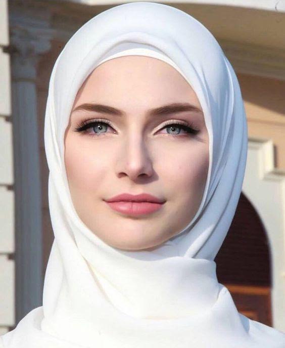 اجمل بنات محجبات صورجميلة جديدة 2019 للبنات - صور