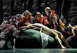 ballet schneewittchenmahler