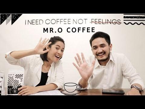 """Rahasia Sukses Pengusaha Kopi """"Mr.O Coffee"""""""