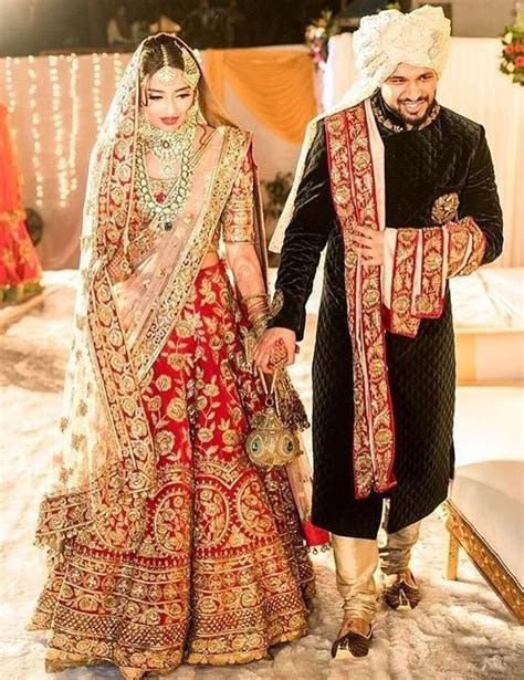 Pinterest: @pawank90   Grooms   Bridal dresses, Indian
