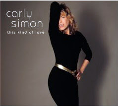 Carly Simin - This Kind Of Love