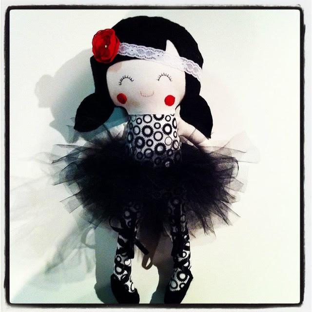 Heidi Ella Dolls