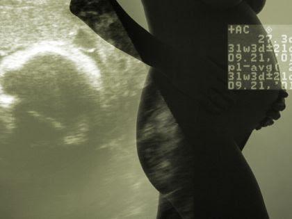 Hathónapos terhes nőt kényszerítettek abortuszra