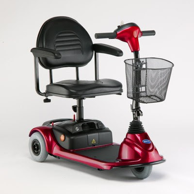 Troubleshooting Wheelchair And Scooter Problems Nmeda