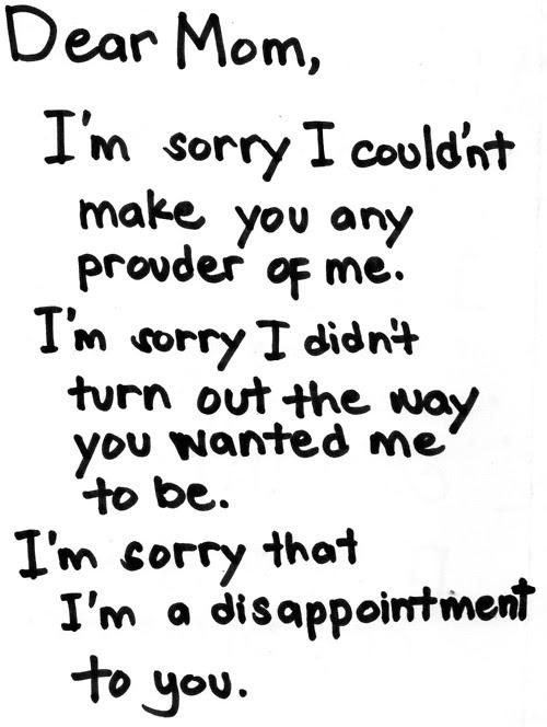 Im Sorry Im Not Perfect Quotes Tumblr 22466 Loadtve
