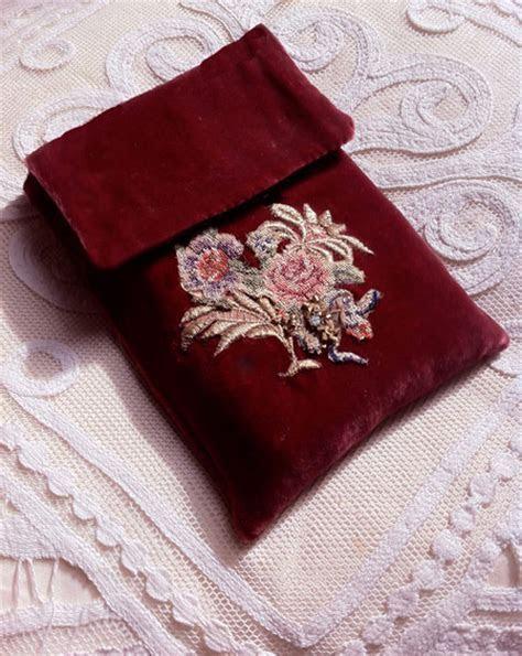 Vintage Wisdom Keep Safe Bags ? Vintage Wisdom Oracle Deck