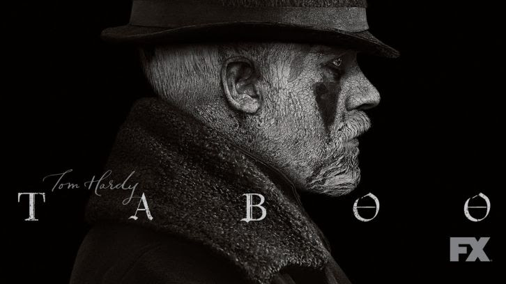 POLL : What did you think of Taboo - Finale?