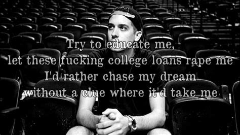G Eazy Quotes About Life
