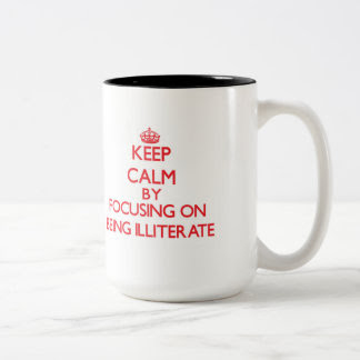 Image result for being illiterate