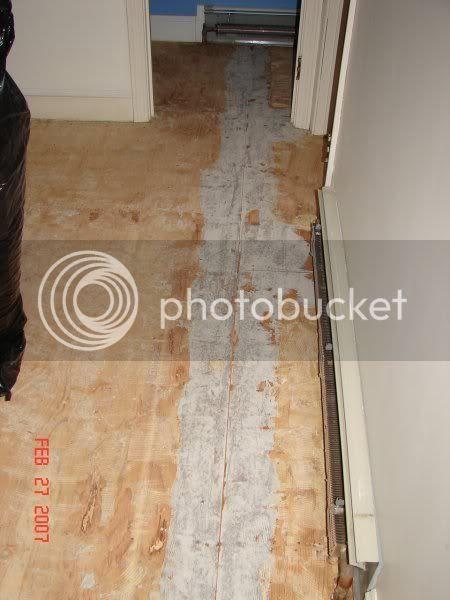 Tile Over Linoleum Flooring Contractor Talk