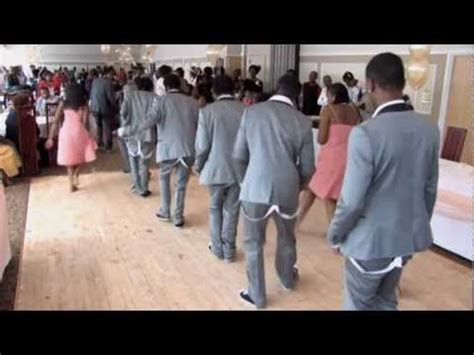 Best African Wedding Dances on Youtube   A Listly List