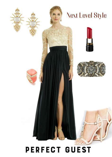 Super Stylish Formal Wedding Guest   Aisle Perfect
