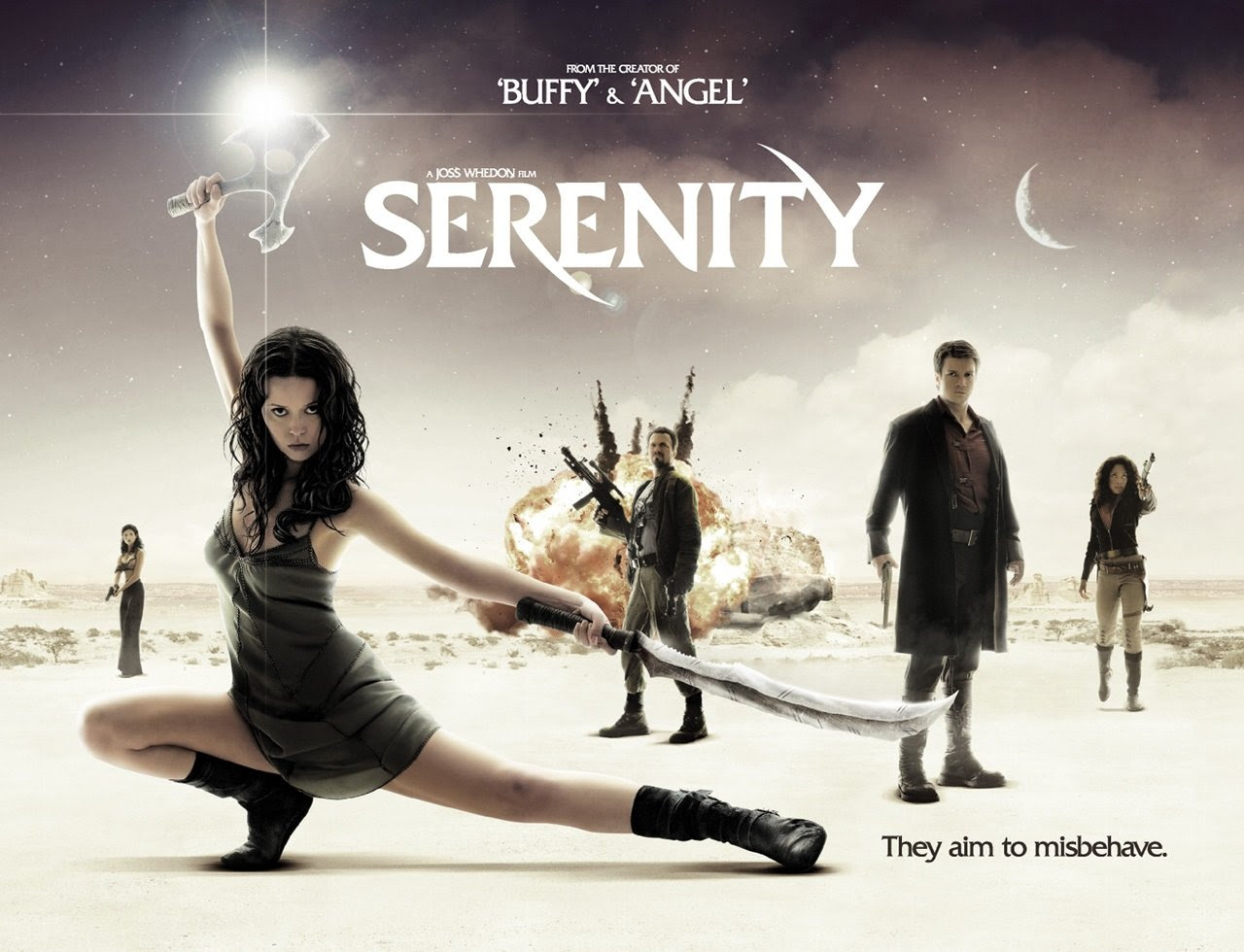 Image result for serenity movie