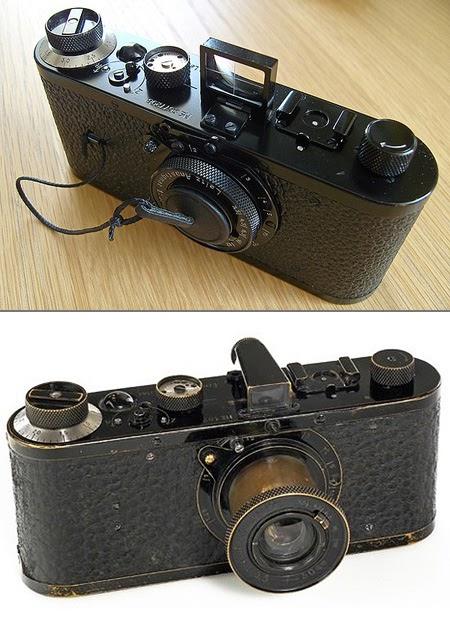 Inilah Kamera Termahal Di Dunia