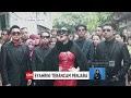 Heboh! Viral Foto Syahrini di Tol: Terancam Penjara 18 Bulan