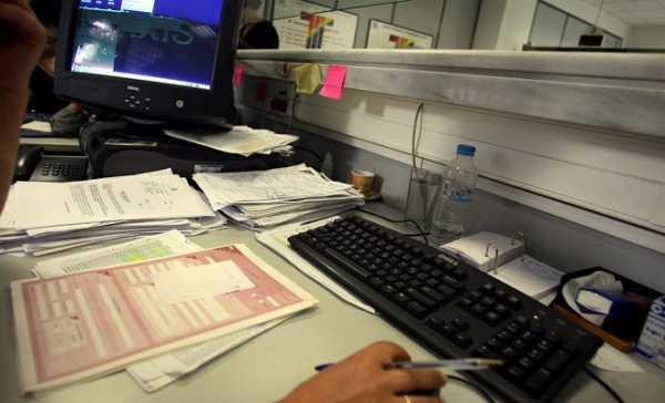 Την Δευτέρα ανοίγει το TAXISnet για τις φορολογικές δηλώσεις