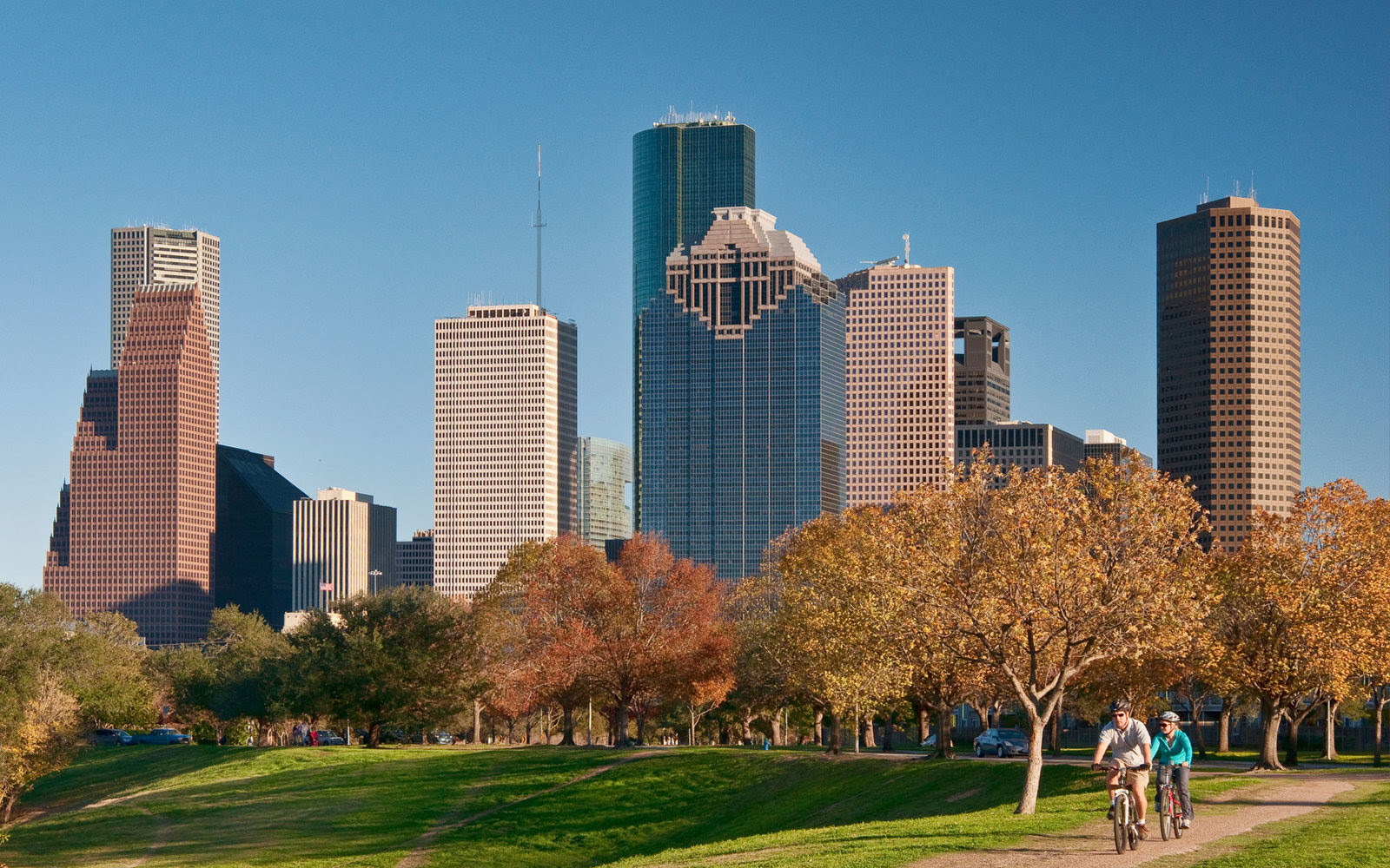 Free Things to do in Houston | Travel + Leisure