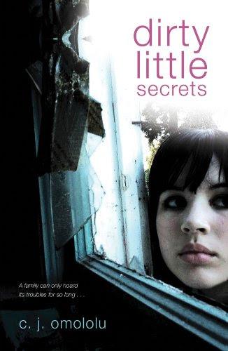 Dirty Little Secrets by C. J. Omololu