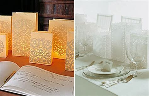 Lovely Luminaries   Elizabeth Anne Designs: The Wedding Blog