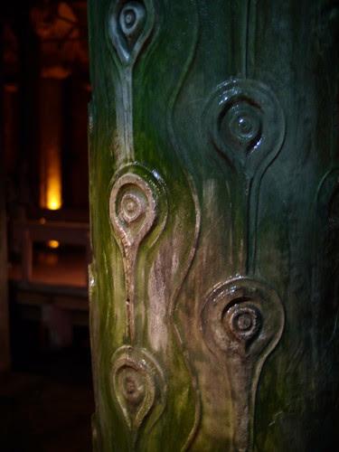 Basilica Cistern - 3
