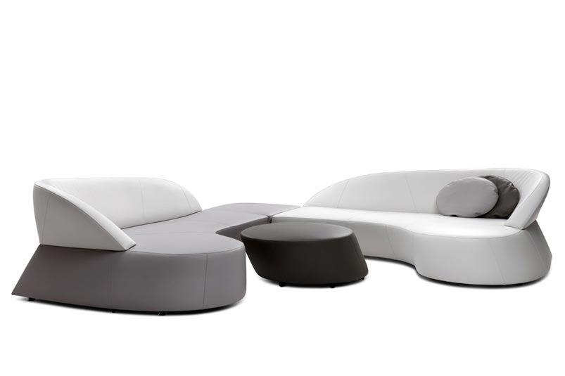 Modern Lounge Room Furniture by Leolux. Modern design furniture ...