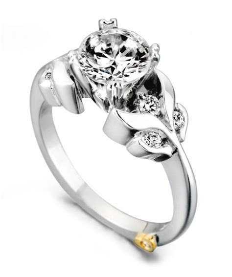 17 Best images about Mark Schneider Engagement Rings on
