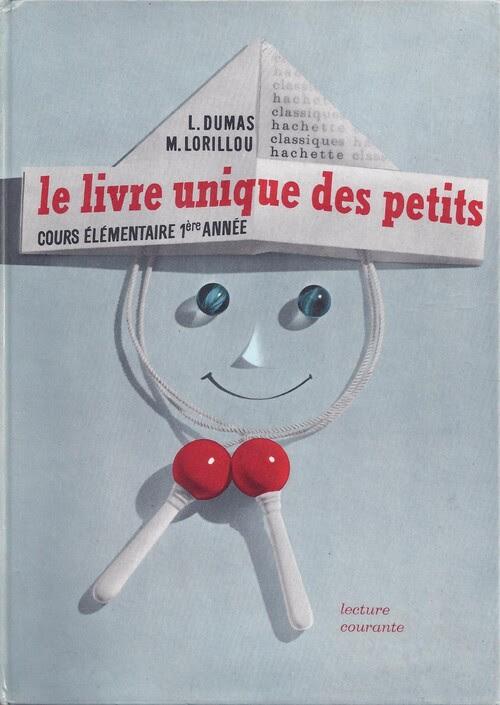 Dumas, Livre unique des petits (CE1)