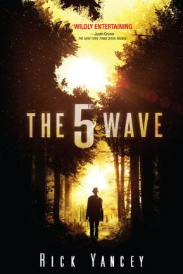 The 5th Wave (Fifth Wave Series #1)