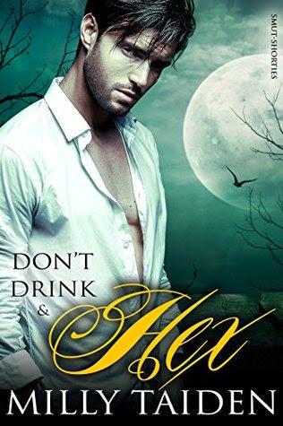Resultado de imagen de Don't drink and hex - Milly Taiden
