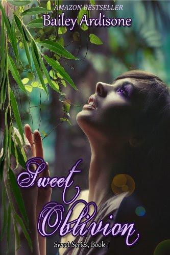 Sweet Oblivion (Sweet Series) by Bailey Ardisone