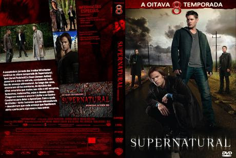 Supernatural S08E20 Torrent