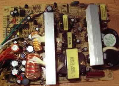 cuộn dây power_atx -5v -12v