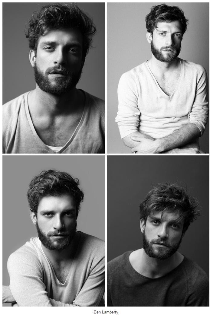 Ben Lamberty - PMA Models