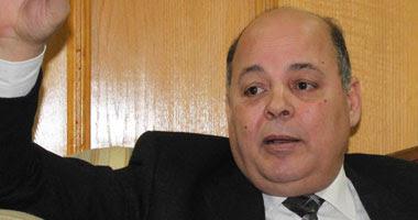 الدكتور مؙ?د صابر عرب رئيس الهيئة العامة المصرية للكتاب