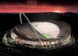 New Wembley: Take that Fritz