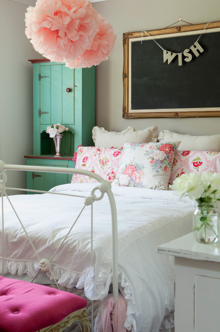 27 Fabulous Vintage Bedroom Decor Ideas To Die For ...