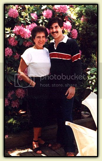 Mom and Me, 1984